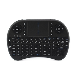 MINI 2.4G wireless keyboard for Raspberry Pi, Android, Tv Box HDTV i8